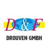 D&F Drouven Logo